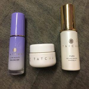 Anastasia Beverly Hills Other - Tatcha skincare trio