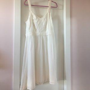 LOFT Dresses & Skirts - LOFT White Dress