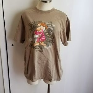 Disneyland Other - Vintage Grumpy Shirt