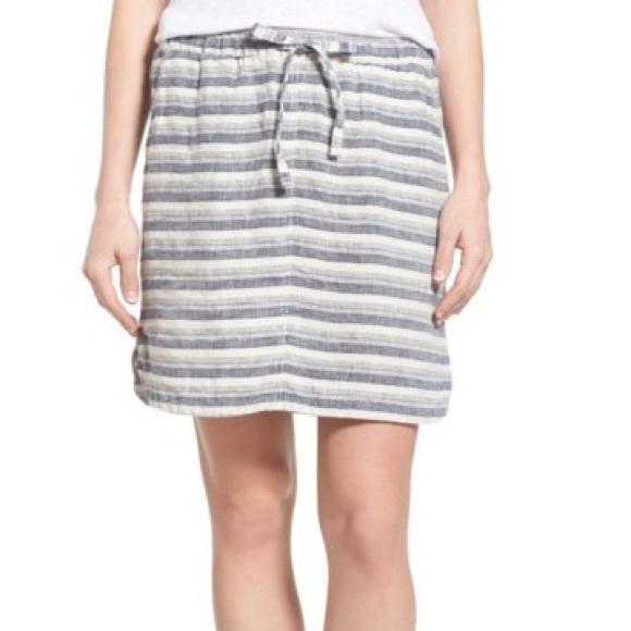 444f9b007 Caslon Skirts | Nordstrom Easy Drawstring Skirt | Poshmark