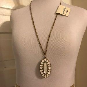 Lucky Brand Jewelry - Lucky Brand Long Pendant