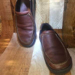 Ecco Other - Men's size 45 (US11) brown, Ecco walking shoes