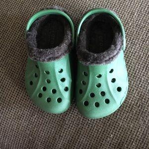 CROCS Other - Crocs Toddler Boys