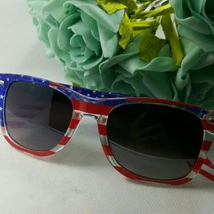 Accessories - Cat eye women uv protection mirrored high quality