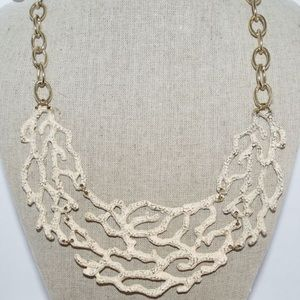 SALE! Coral necklace