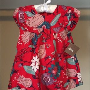 Tea Collection Other - Tea Collection Dress, NWT