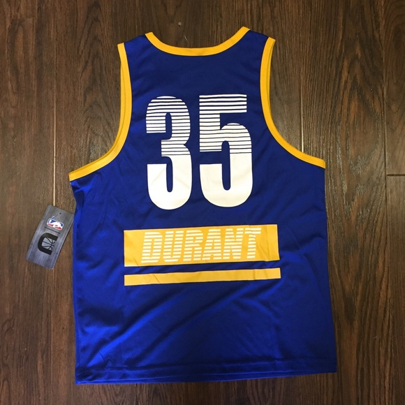 Unk X Nba Golden State Warriors Kevin Durant Youth