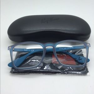 4d1c18954aa Ray-Ban Accessories - New Ray Ban RB 7045 5484 53mm Eyeglasses