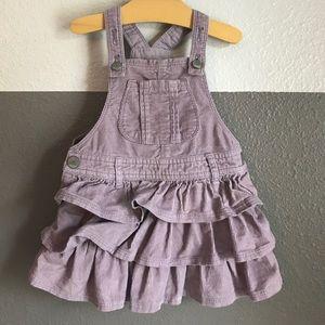 GAP Other - Gap Toddler Skirt Overalls