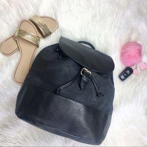 Handbags - Kennedy Drawstring Backpack