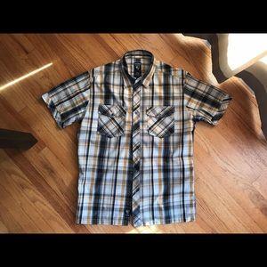 Kuhl Other - Men's Medium Short Sleeved Button up