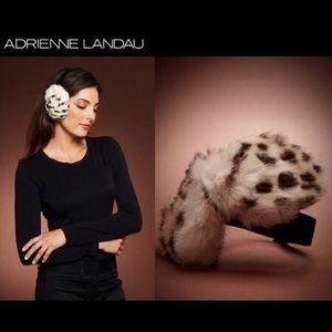 Adrienne Landau