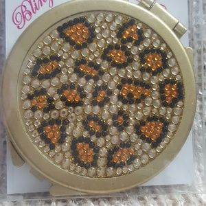 Other - Double sided compact mirror