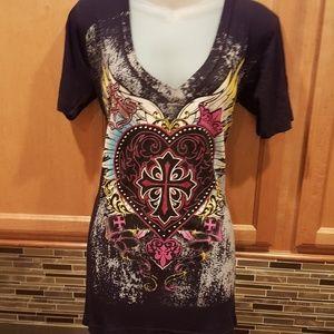 Archaic Tops - Archaic Tshirt