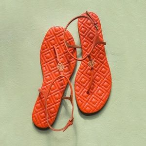 {Tory Burch} Sandals
