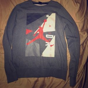 Jordan Other - Jordan Sweatshirt worn once!!