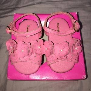 Pampili Other - PAMPILI BABY SANDALS!!