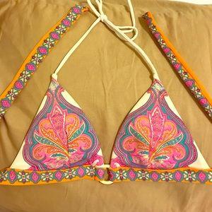 Super Cute Victoria's Secret Bikini Top