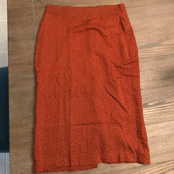 85 anthropologie dresses skirts light brown