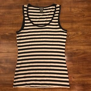 Ann Taylor knit tank top