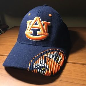 Top of the World Other - TOW Auburn Tigers Hat