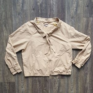 Gap Tan Jacket - size - XL