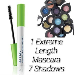 Almay Other - Huge Almay Eye Bundle 7 Shadows