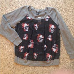 torrid Sweaters - Lightweight sweater