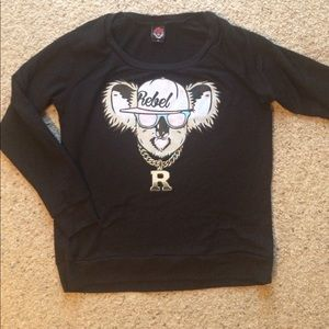 torrid Sweaters - NWOT cute sweater