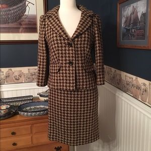 Ann Taylor Other - Ann Taylor Two Piece Suit Size 6