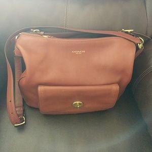 Coach Handbags - ❤ Coach hobo bag ❤