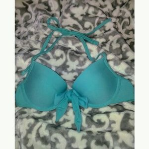 aerie Swim - Aerie Push-up Bikini Top