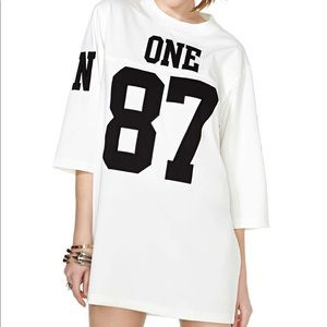 UNIF Tops - UNIF 187 Jersey