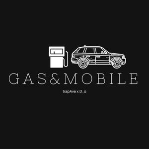 "Trap Avenue Other - Trap Avenue ""Gas & Mobile"" Tee"