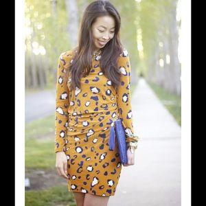 3.1 Phillip Lim Dresses & Skirts - 3.1 PHILLIP LIM TARGET Leopard Print Dress