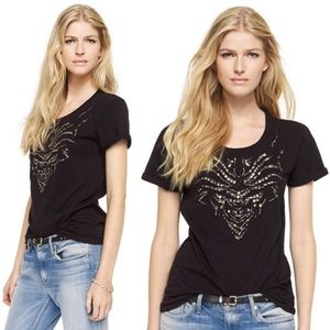 Juicy Couture Embellished Tee