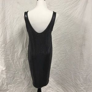 Vince Dresses & Skirts - Gray sequin dress
