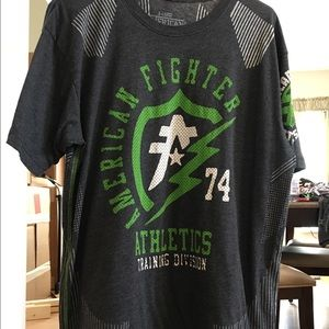 American Fighter Other - Mens American Fighter shirt