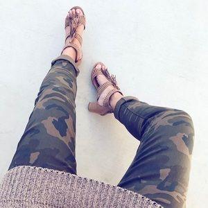 Shoes - Sugar rocket sandals