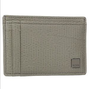 Tumi Other - Tumi  Monaco RFID Money Clip card case Nwt