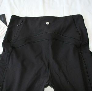 lululemon athletica Pants - Lululemon sole training 7/8 tight