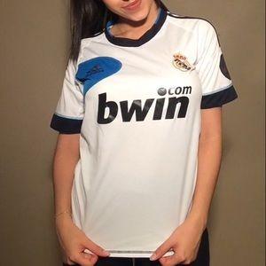 Real Madrid Shirt