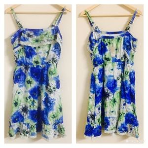 Dresses & Skirts - Gorgeous floral sundress