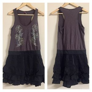 Dresses & Skirts - Ruffled layer summer dress