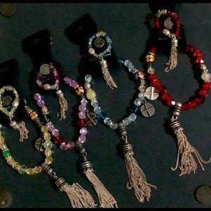 Crimson King Collection