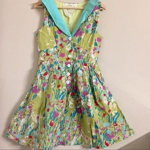 Dresses & Skirts - Floral print dress
