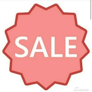 🎉All items reduced from sale prices🎉