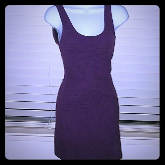 Free People Dresses - ❤Elegant Purple FP Mini Dress!❤