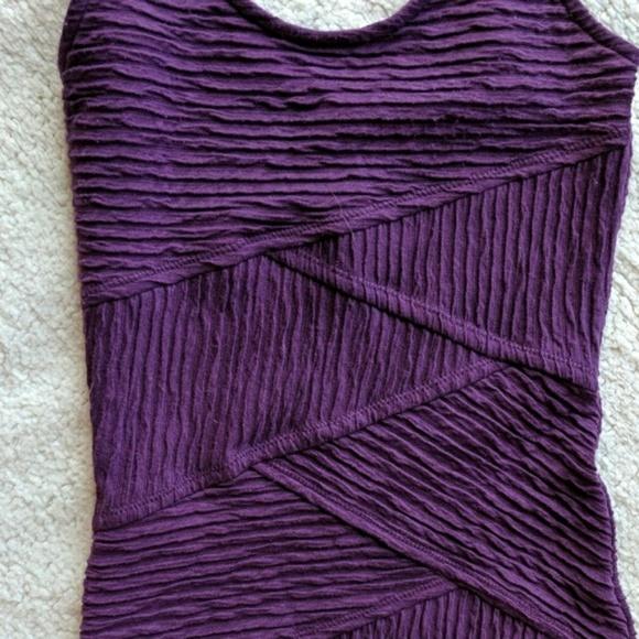Free People Dresses & Skirts - ❤*Purple FP Mini!*❤