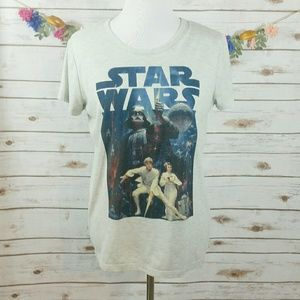 Fifth Sun Tops - Star Wars tee